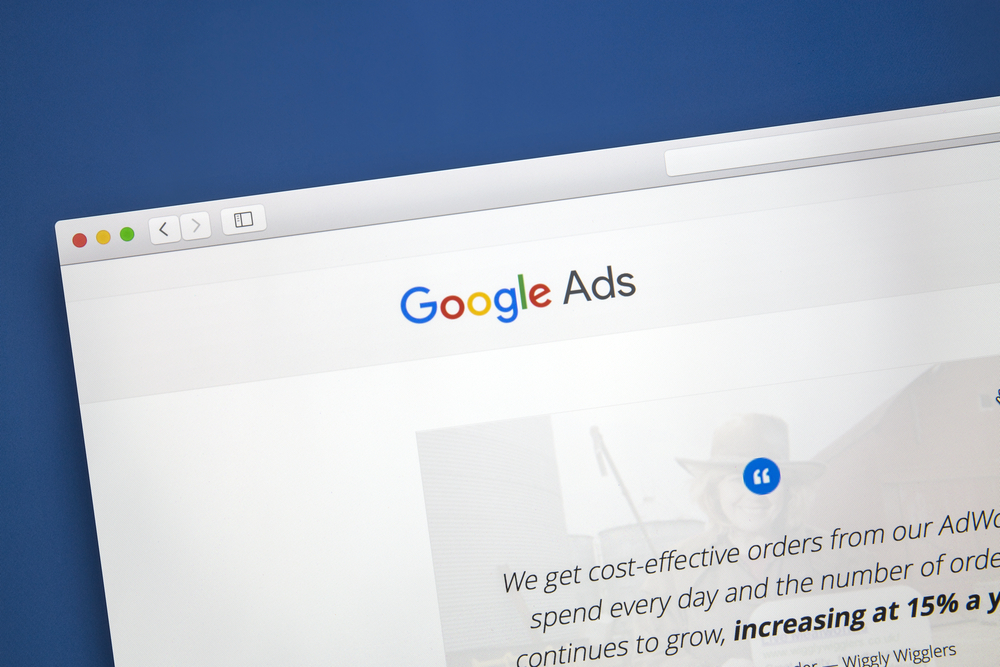 Google Encourages Advertisers