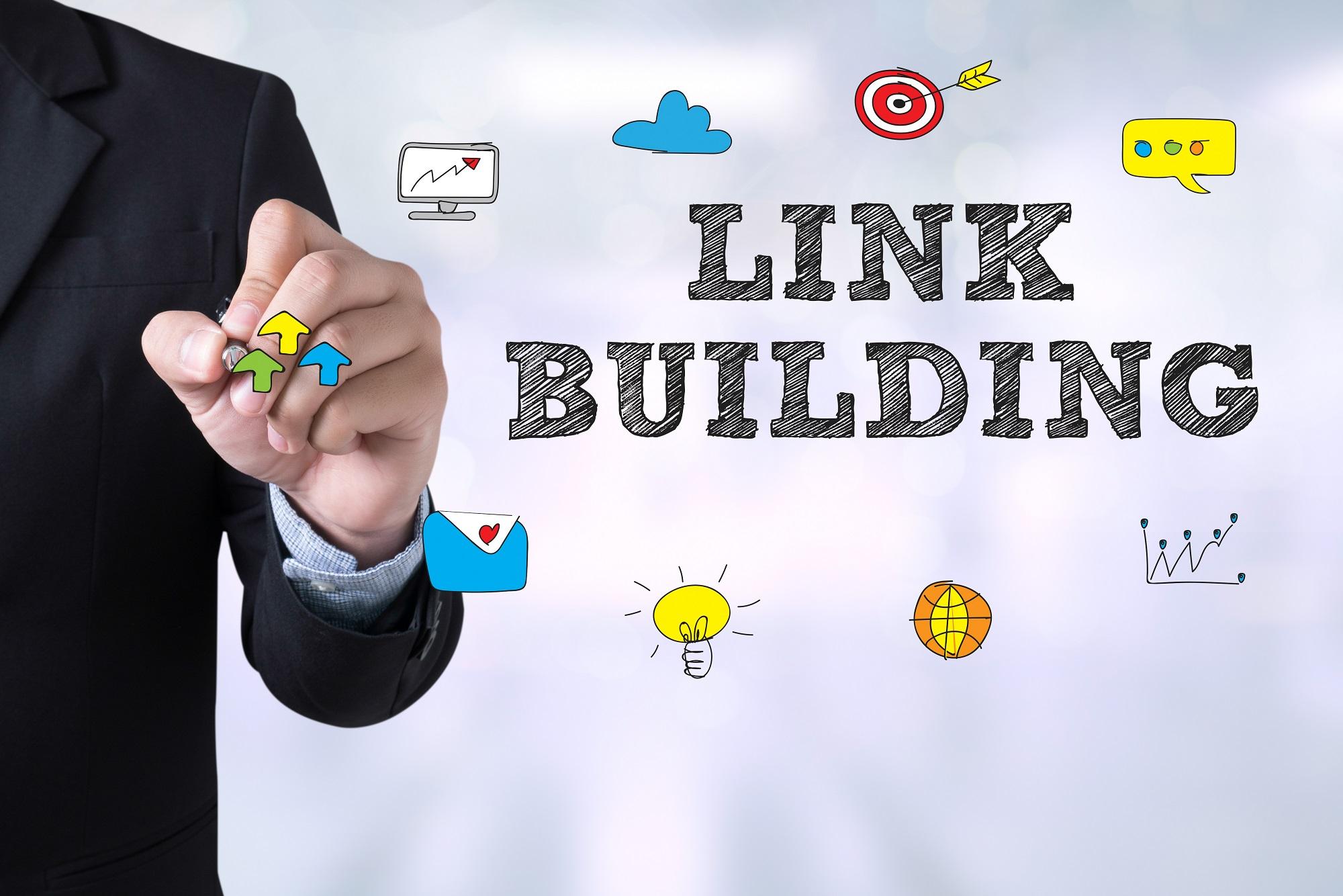 build link