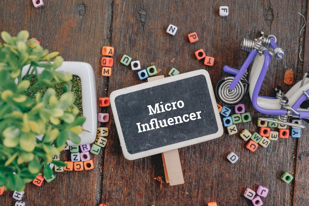 micro-influencers