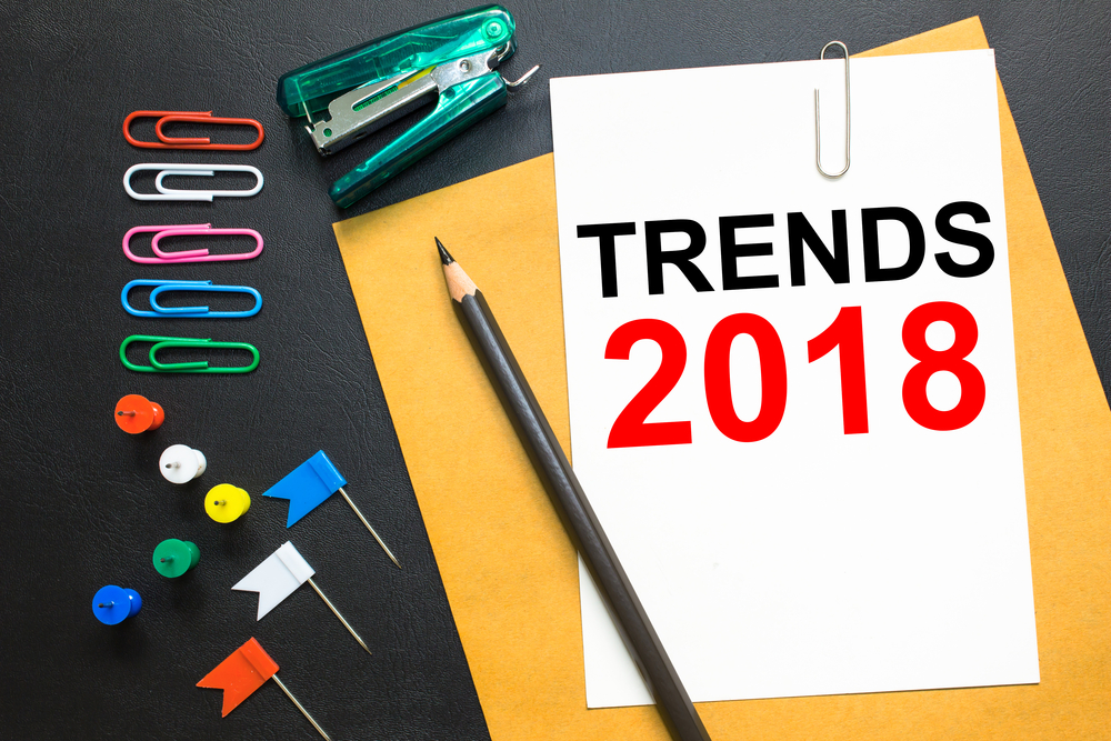 Search Marketing Trends