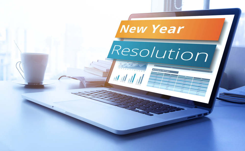 digital marketing resolutions