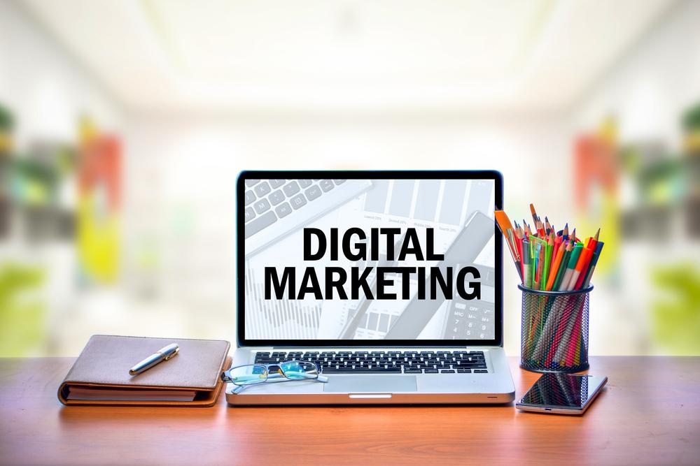 digitl marketing