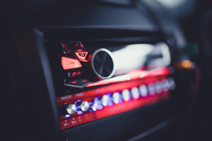 in-car-music